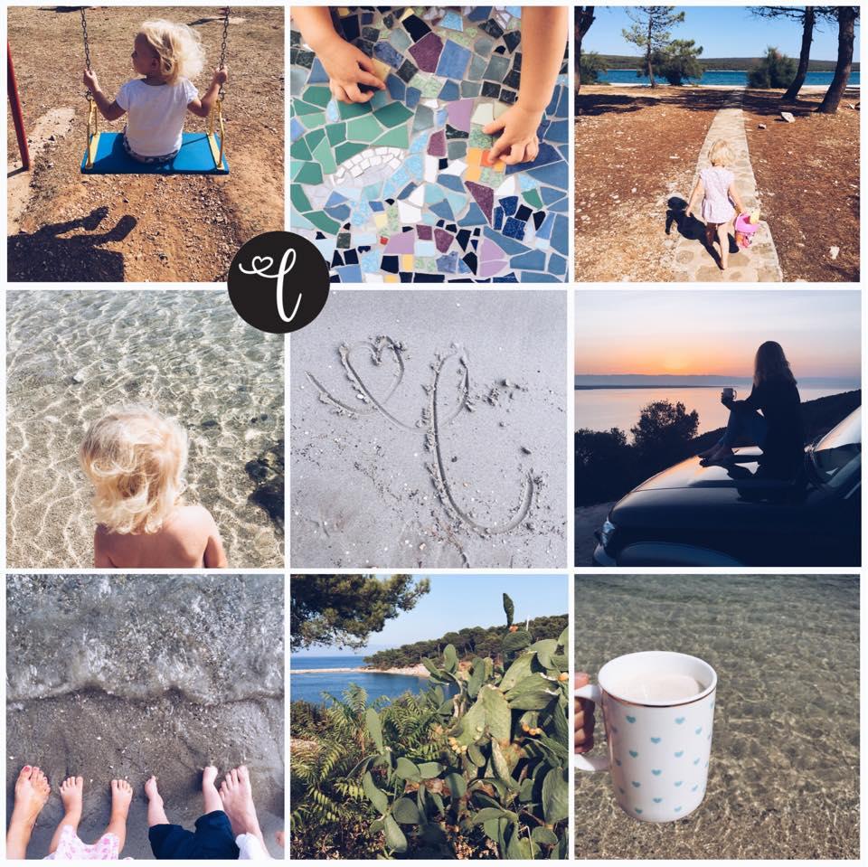 Naš poletni dopust, oziroma menjava lokacije