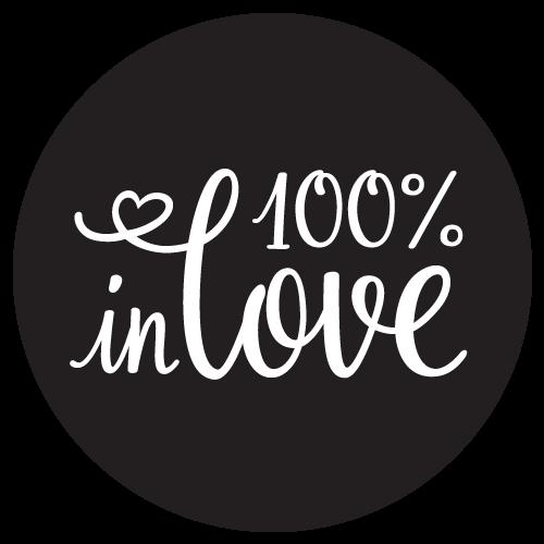 100percentinlove.com