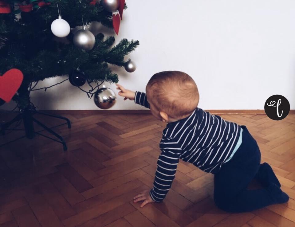 """""""Veseli"""" december"""